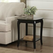 Alberts Square Side Table