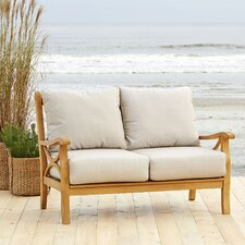 Brunswick Loveseat