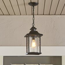 Barrow Outdoor Hanging Lantern