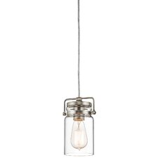 Boughton 1 Light Mini Pendant