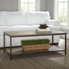 McGraw Coffee Table