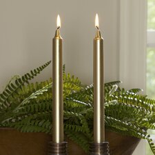 Tapered Candlesticks (Set of 12)