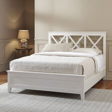 Potter Customizable Bedroom Set