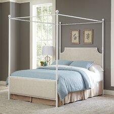 Williston Canopy Bed
