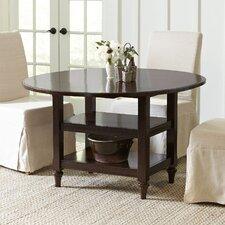 Burke Drop-Leaf Dining Table