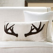 Stag Lumbar Pillow