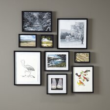 Memento Wood Gallery Frame