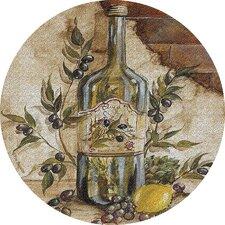 Olive Oil Cork Trivet