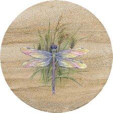 Dragonfly Trivet