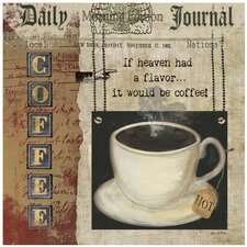 Coffee Heaven Occasions Trivet