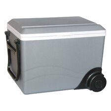 36 Qt. Kool Rolling Electric Cooler