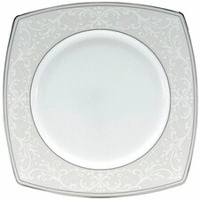 "Symphony 9"" Square Accent Plate"