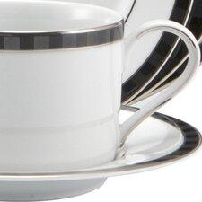 Black Tie 9 oz. Cup (Set of 4)