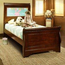 Edgewood Sleigh Bed