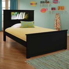 Rivera Storage Platform Bed