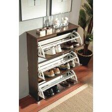 Paula Shoe Cabinet