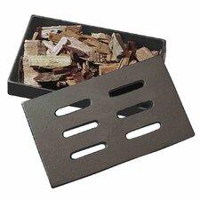 15 cm Räucherbox