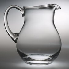 Classic Clear Cool Aid Pitcher