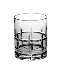 Blossom Double Old Fashioned Tumblers (Set of 4)