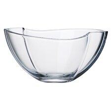 Crystalline Serving Bowl