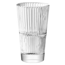 Stackable LD Water Glass (Set of 6)