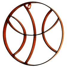 Basketball 3D Wall Décor
