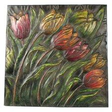 Tulip Wall Décor