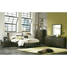 Hudson Platform Customizable Bedroom Set