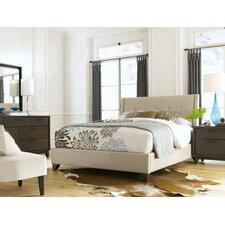 Nolan Upholstered Platform Bed