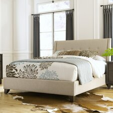 Nolan Upholstered Bed Rails