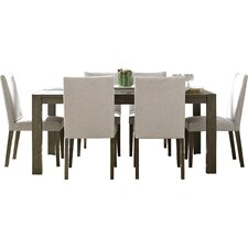 Hudson 7 Piece Dining Set
