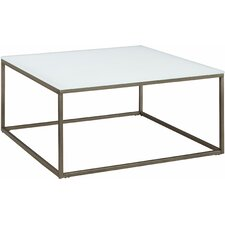 Alana Square Coffee Table