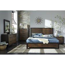 Axel Platform Customizable Bedroom Set