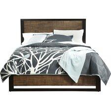 Axel Storage Platform Bed