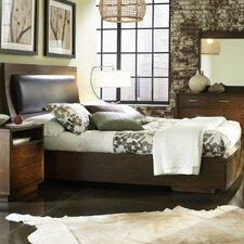 Sydney Upholstered Storage Platform Bed