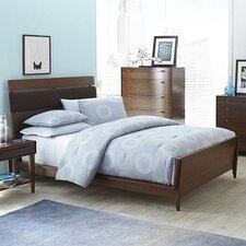 Parallel Platform Bed