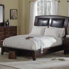 Rodea Upholstered Platform Bed