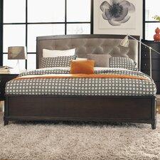 Juliette Upholstered Platform Bed