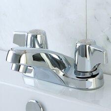 Americana Double Handle Centerset Bathroom Faucet