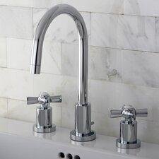 Millennium Mini Widespread Bathroom Faucet