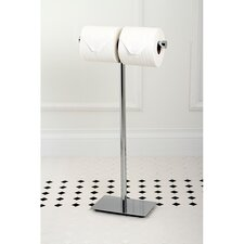 Claremont Freestanding Toilet Paper Holder