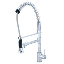Concord Cusinxel Single Hole Kitchen Faucet
