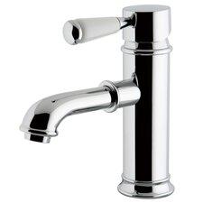 Paris Single Handle Centerset Lavatory Faucet with Brass Pop-Up Drain