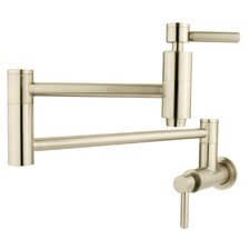 Concord Wall Mount Pot Filler