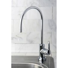 Continental Gourmetier Water Filtration Kitchen Faucet