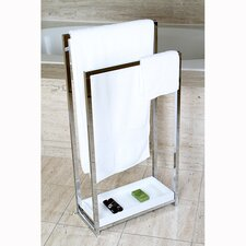 Edenscape Free Standing Towel Stand