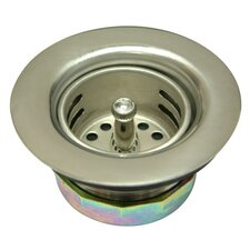 Gourmetier Stainless Steel Duo Bar Strainer