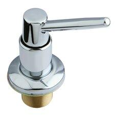 Elinvar Decorative Soap Dispenser