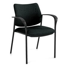 Sidero Stacking Chair