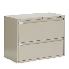 9300 Series 2-Drawer  File